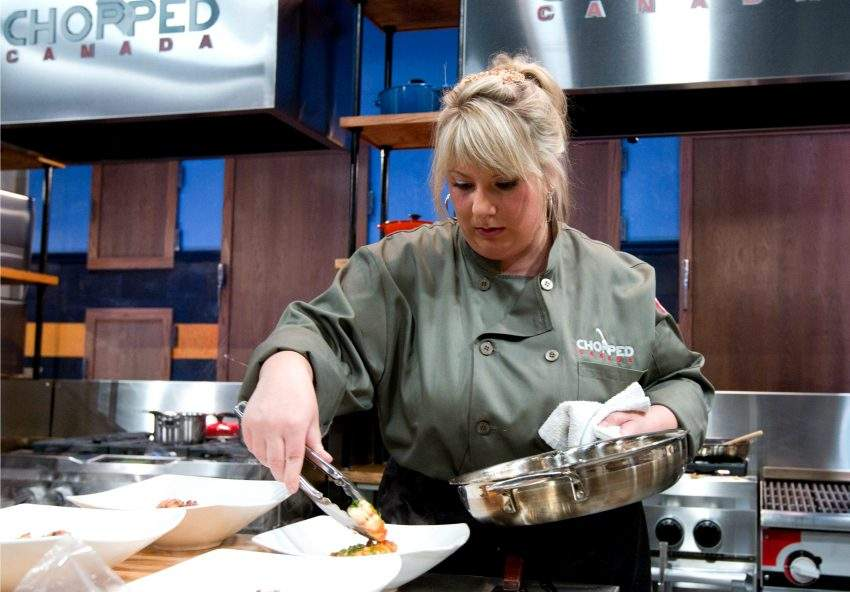 The Big Eat Food Network Chefs
