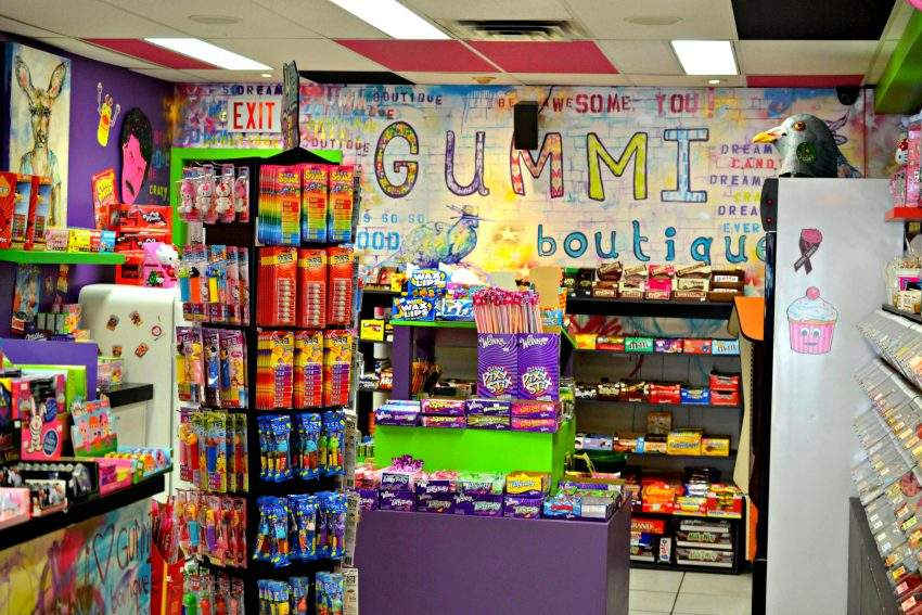 Splurge at these 7 Canadian candy shops | Eat North