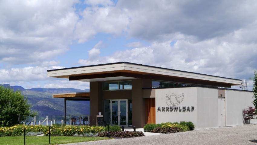 Image for From north to south, Okanagan winery restaurants you need to know about