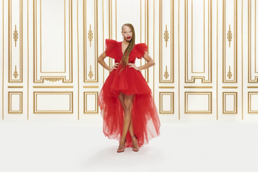 Talking Food Culture And Diversity With Canada S Drag Race Judge Stacey Mckenzie Eat North