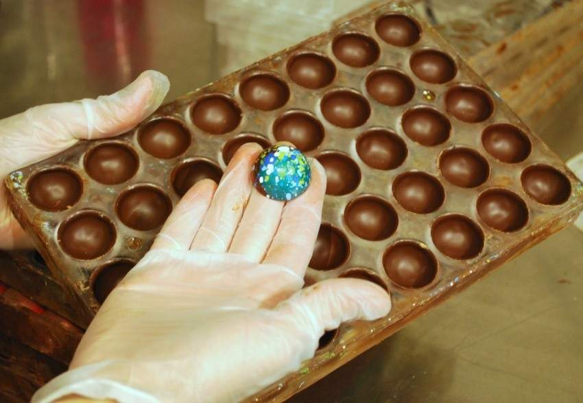 Image for Calgary's Anne Sellmer finds international success with cōchu chocolatier