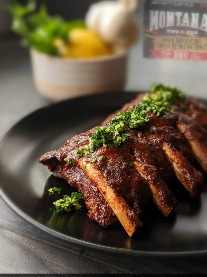 5 Different Ways To Serve Pork Back Ribs On Game Day Eat North