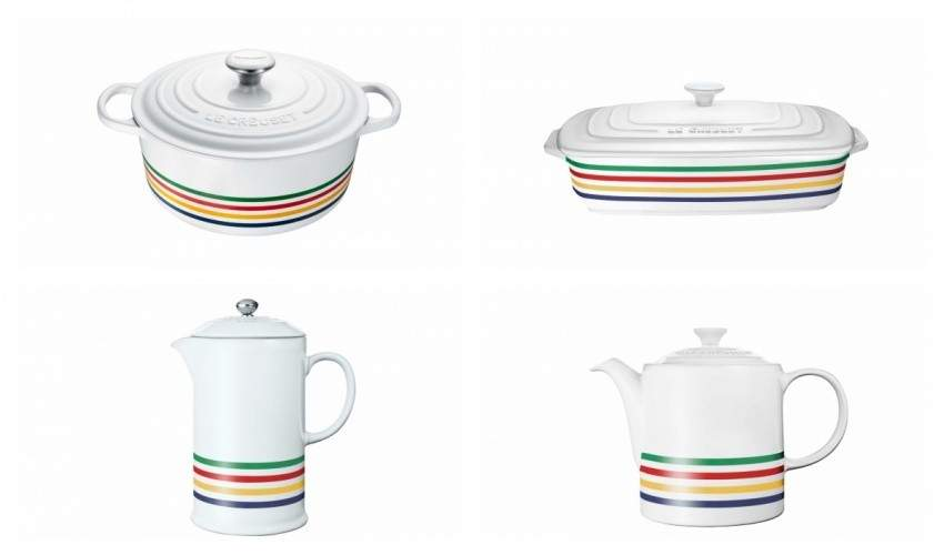 Image for Daily bite: World-renowned cookware company Le Creuset debuts unique Canadian collaboration