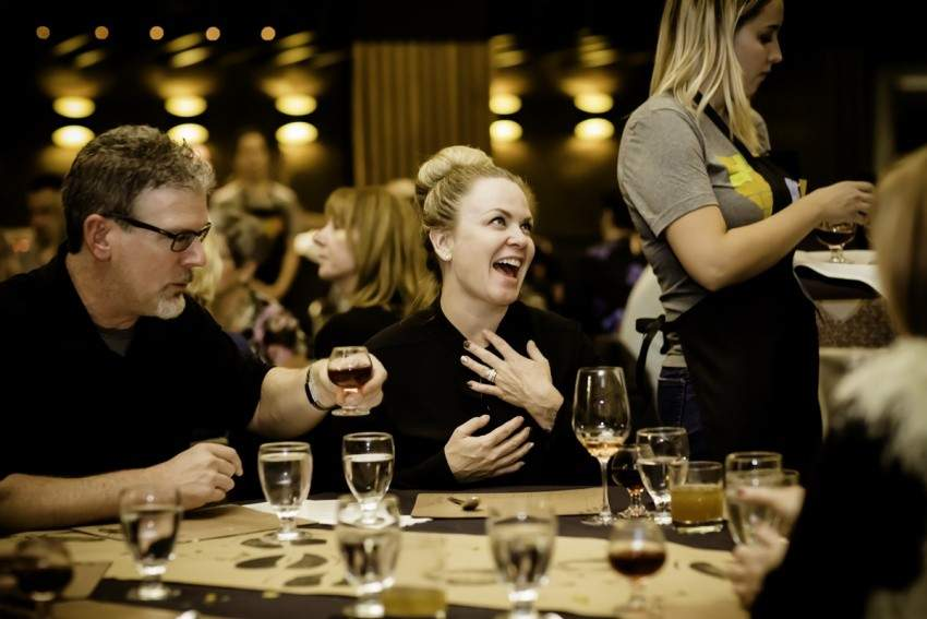 Image for Prairie Grid Dinner Series: A Calgary kick off