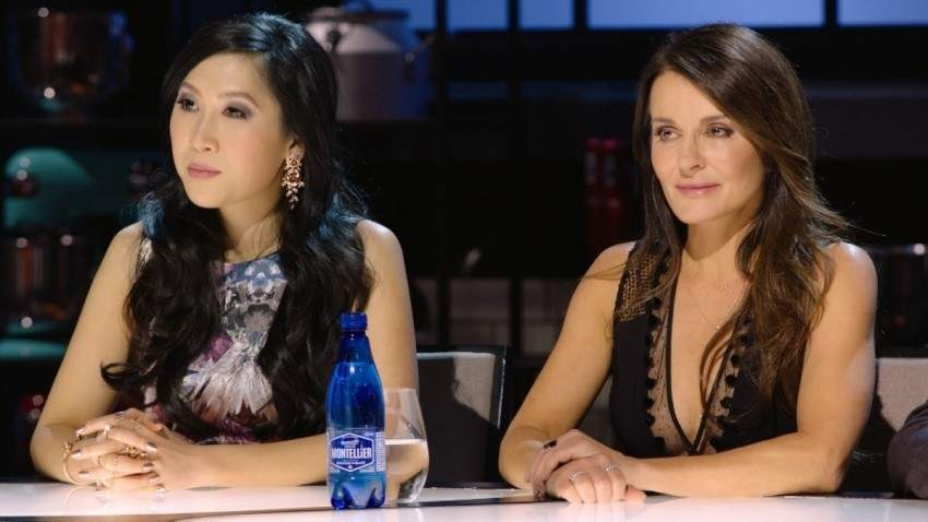 Image for Top Chef Canada Season 6 finale recap: A hunger games of culinary proportions