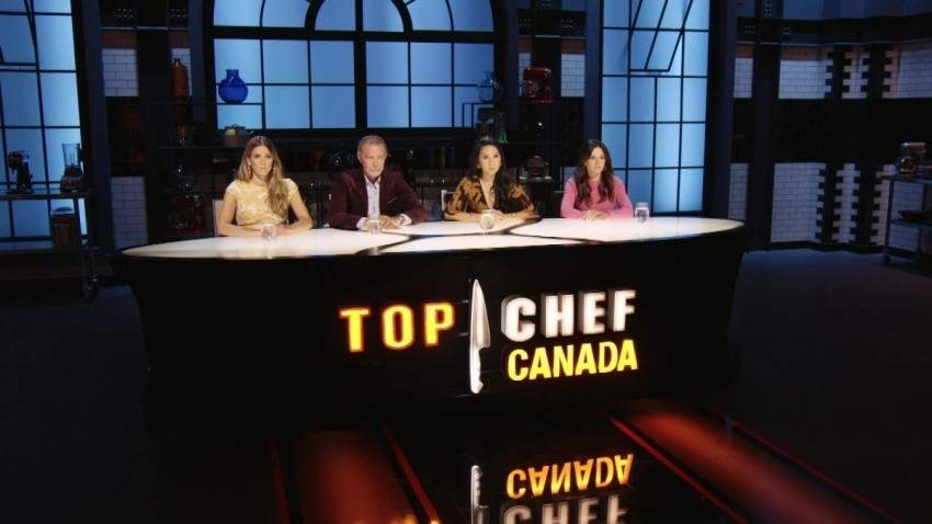 Image for Top Chef Canada Season 7 episode 5 recap: Amateur(ish) hour