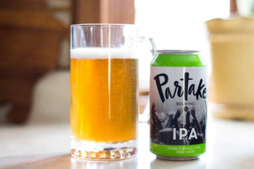 Beer For Non Ipa Drinker