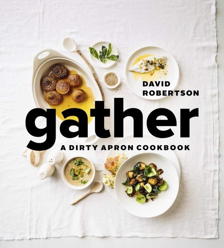 David Robertson's tarte Tatin | Eat North