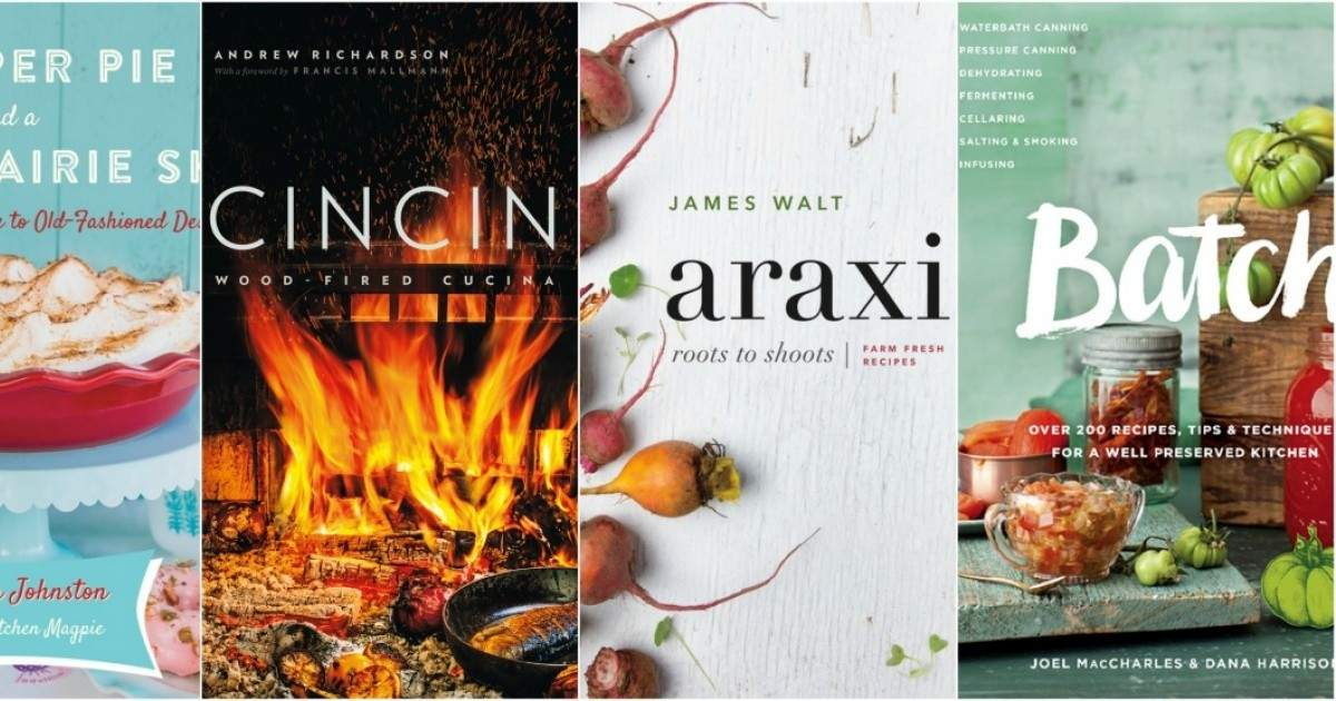 11 best canadian cookbooks of 2016 eat north forumfinder Choice Image