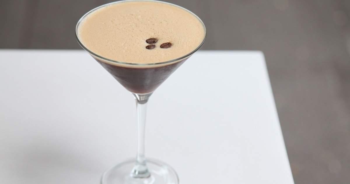 Miku Toronto S Espresso Martini Eat North