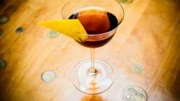 Image for Anejo's El Oso cocktail