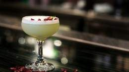 Image for Café Medina's Ipanema cocktail