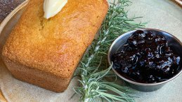 Image for Cornbread & Wojape from the The Bear, the Fish, the Root and the Berry