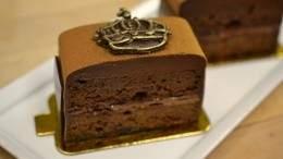 Fairmont Empress Cake
