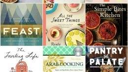 Image for 9 Best Canadian cookbooks of 2017