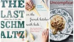 Image for 12 Best Canadian cookbooks of 2018