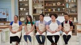 Image for Great Canadian Baking Show Season 3: Episode 6 recap