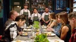 Image for Top Chef Canada Season 6 episode 2 recap: Waste not, want not