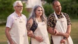 Image for Great Canadian Baking Show Season 2: Season finale recap