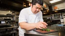 Image for One day in Vancouver: award-winning chef Alex Chan