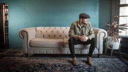 Image for One Day in Ottawa: singer Boston Levi