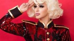 "Image for Talking Canadian food with RuPaul's Drag Race ""queen of the north"" Brooke Lynn Hytes"