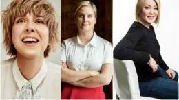 Serena Ryder, Jann Arden and restaurateur Erin Dunham speak to Canada's culinary diversity
