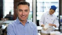 Image for Daily bite: Chef Yves Potvin becomes new owner of Pacific Institute of Culinary Arts in Vancouver