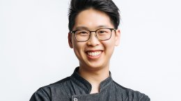 Image for One Day in Toronto: MasterChef Canada's Christopher Siu