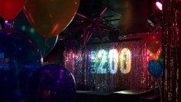 Photo via Club 200's Facebook page.