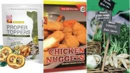 Image for ICYMI: The Honest Kitchen pet-food packaging offended buyers, Harvest Creek Chicken Nuggets caused salmonella outbreak, survey on food costs in Yukon and more
