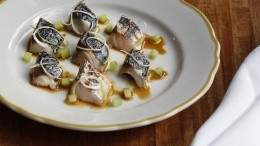 Image for Daily bite: L'abattoir's sister restaurant, Coquille Fine Seafood opens in Vancouver