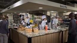 SAIT culinary program in Calgary, AB. Photo courtesy of SAIT.