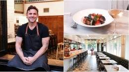 Image for Daily Bite: Wentworth Hospitality Group announces new Executive Chef, Jonathan Chovancek