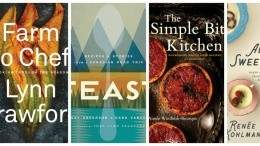 Image for Daily bite: Taste Canada announces the 2018 Shortlist to Canada's only culinary writing awards