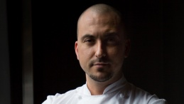 Image for In the kitchen with Dan Perretta of The Aviary