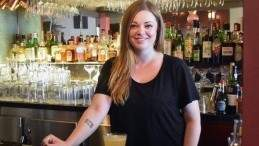 Image for Adrian Chappell is revamping Saskatoon's cocktail culture, sans straws