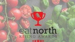 Image for Announcing our winners for the 2019 Eat North Rising Awards