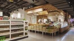 Image for The doors are open at Eataly's first Canadian location in Toronto