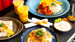 Image for Daily bite: My Roti Place continues spicy sprawl through Toronto