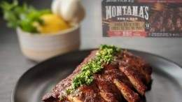 Image for 5 Different ways to serve pork back ribs on game day