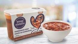 Image for Daily bite: Soup Sisters celebrates 10th anniversary with a new consumer soup