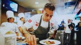 Image for Daily bite: Hawksworth Young Chef Scholarship announces Calgary competitors