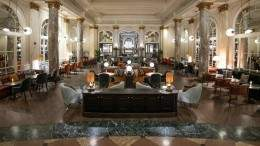 Image for Daily bite: Fairmont Palliser launches new restaurant and bar concept