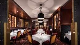 Image for Daily bite: Hy's Steakhouse announces memorial hospitality scholarship in honour of Executive VP John Aisenstat
