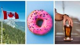 Image for ICYMI: Canada strikes back, Canadian industry gian junk-food ads targeting children and Dildo Brewing Co. dilemma