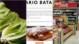 Image for ICYMI: Mario Batali's apology, E. coli in lettuce, food prices and trends in 2018