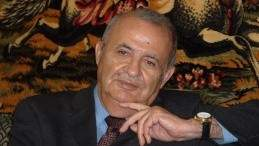 Image for Q&A with Habeeb Salloum, author of Arab Cooking on a Prairie HomesteadHabeeb Salloum