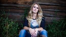 Image for One Day in Alberta's Foothills: Country singer Lyndsay Butler