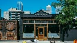 Image for Daily bite: Calgary's Cilantro announces closure